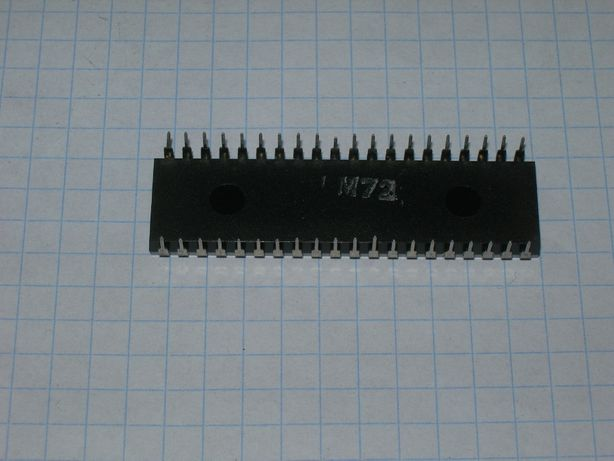 Процессоры M3872IMB1 MCU 4K. и M3872IIB1 MCU 4K. Одесса - изображение 5