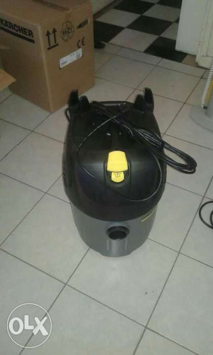 Vaccum cleaner Nt 35 0
