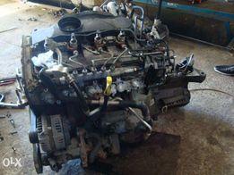 Разборка Ford Транзит мотор двигатель 2.2 2.4 2.0 полуось пружина трос