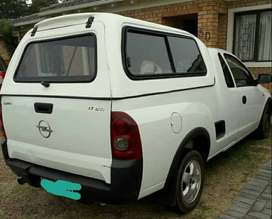 Corsa utility canop to swop or sell.