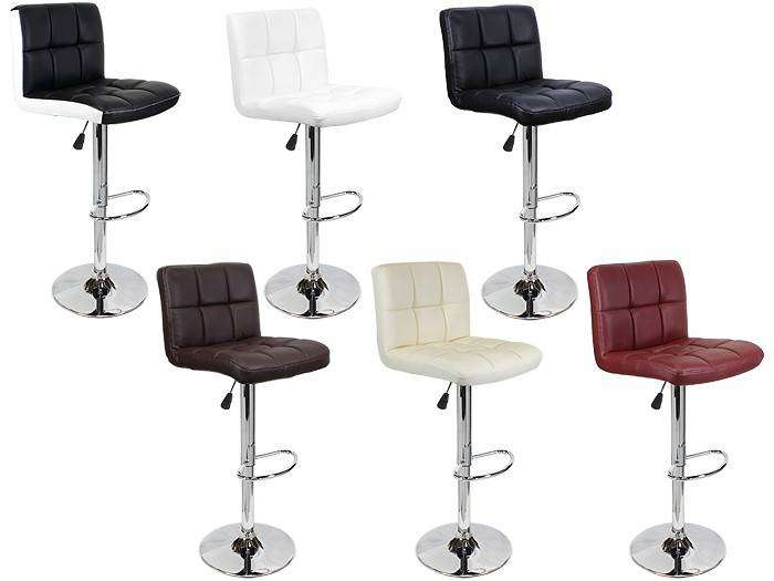 REDUCED ## BAR CHAIR / STOOLS 0
