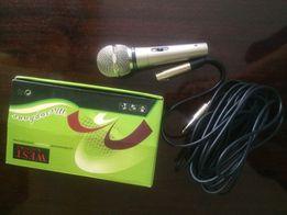 Мікрофон west karaoke
