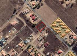 1023m2 Vacant Land For Sale in Riversdale Meyerton R275 000