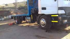 Mercedes Benz actros gear lever solutions