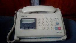 Tele fax