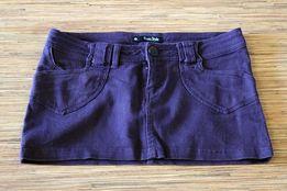 Spódniczka mini rozmiar S