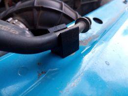 Ремкомплект для капота FIAT Doblo
