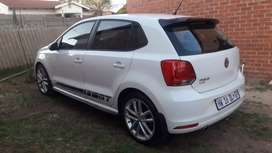 Vw 1.4 R 130 000 Negotiable