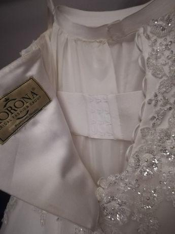 Suknia ślubna z 2017r Siedlce - image 5