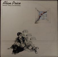 Alan Price-Between Today And Yesterday 1974 (UK) [M/M-]