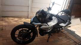 BMW GS700 for sale or to swop.