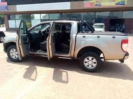 FORD RANGER 2.2D6 SPEED 2015