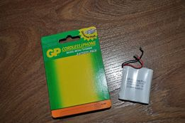 bateria GP universal plug