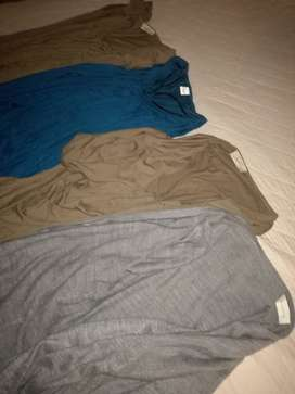 Garments size 22 to 24 for sale.