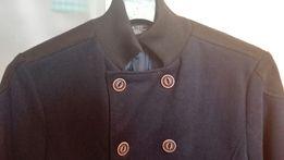 Nowy płaszcz męski L/XL