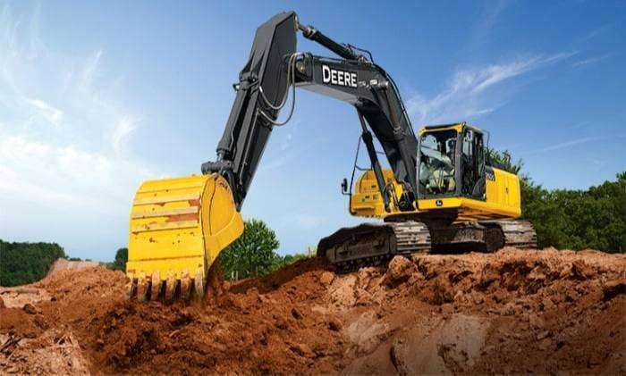 come train front end loader with the best
