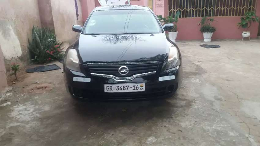 Nissan Altima for sale 0