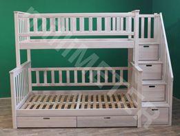 двухъярусная кровать Жасмин 3 (двоповерхове ліжко)