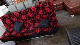 Crystal sleeper couches for R2999-(YOU CAN PAY AT HOME)
