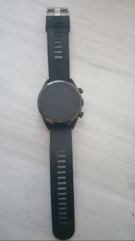 Smart Watch (Black) 3GB RAM & 32 ROM