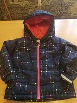 Демисезонная куртка (курточка) Columbia оригинал