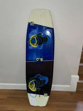 CWB Wakeboard for sale