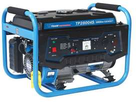 Trade Professional 2800 4S-2.8kw Generator (MCOG701A)
