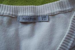Sweterek damski, rozmiar S, RESERVED