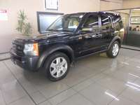 Image of 2006 Land Rover Discovery 3 V8 HSE For Sale in Western Cape