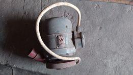 Szlifierka, silnik elektryczny