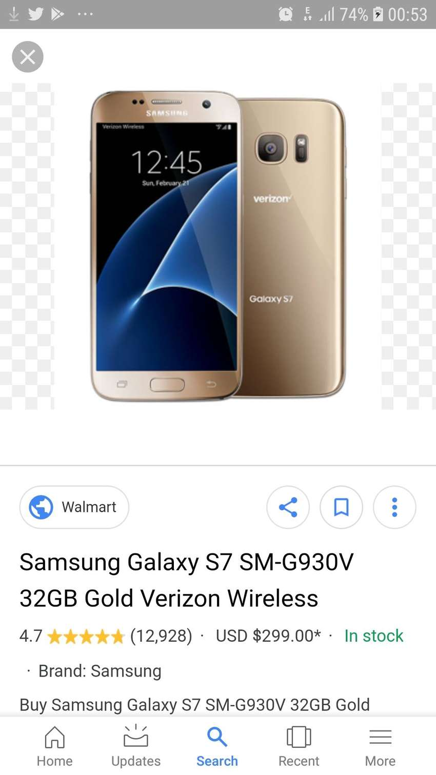 Samsung S7 For Sell 0