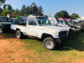 lovely project for landcruiser person