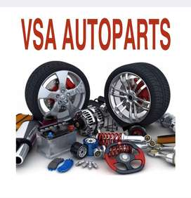 Car spares and body parts WE DELIVER