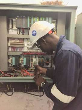 we specialize on Power &UPSs,Air-Conditioner installation & Repair,Net