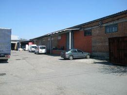 Продается складской комплекс район 12-квартала, (авто рынок).
