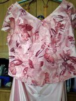 sukienka rozmiar 52