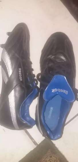 Rugby shoe