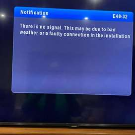 DSTV INSTALLATION AND SIGNAL REPAIRS CALL JERRY 065 870 SEVEN TWO14