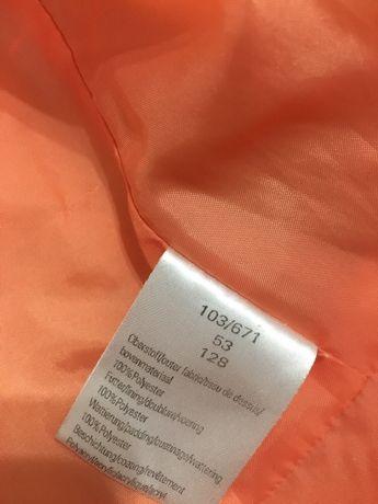 Продам курточку для девочки в хорошем состоянии 128 рост Артемовск - изображение 2