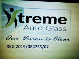 XTreme autoglass and repair