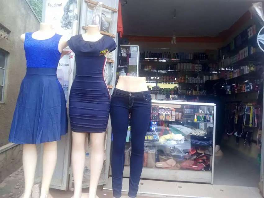 Shop on sale good will 16m negoitable in bweyogerere 0