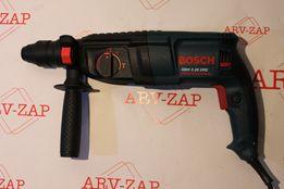 Перфоратор 2-26 Bosch dre+сьемный патрон (хит продаж+лучшая цена)
