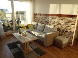 Apartament dla Ciebie z tarasem i garażem Kołobrzg Solna