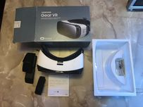 Очки Gear VR oculus Samsung для телефона Самсунг S6/S6 edge/S7/S7 edge