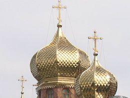 Перекриття дахів будинків і церковних куполів