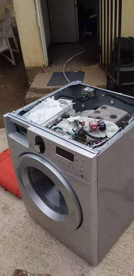 Washing machine repair onspot