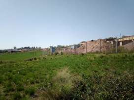 Site for sale at Adams mission intested only