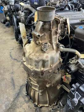 QUANTUM DIFF AND GEARBOX FOR SALE