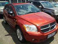 Image of Dodge Caliber 2.4SXT