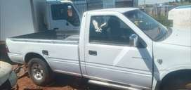 Selling my isuzu 300 but with a KB 250 engine since it is the stronges